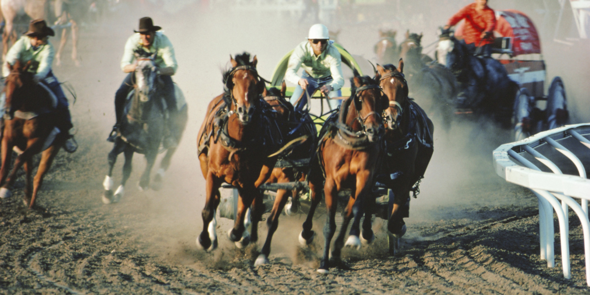 When Is The 2014 Calgary Stampede