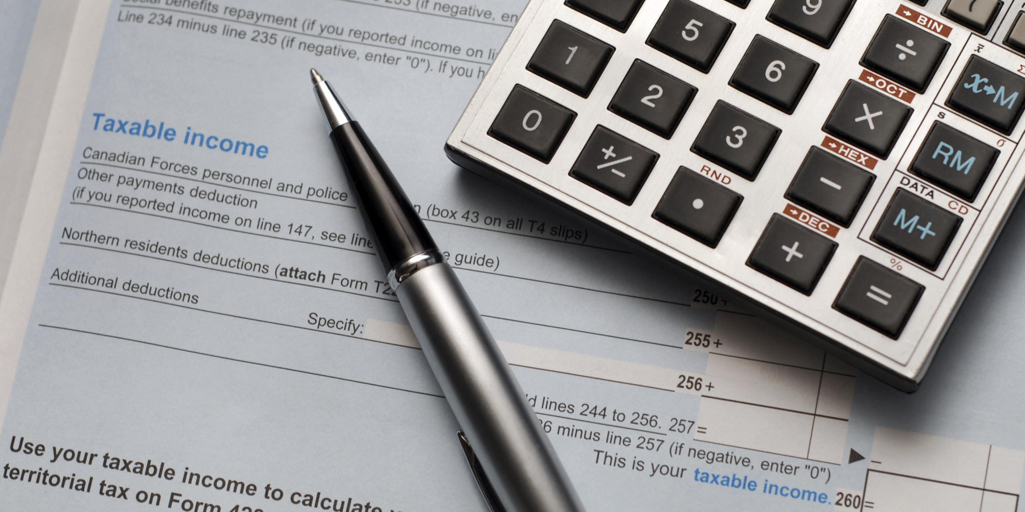 Tax Changes That Will Impact Your Return This Year Cleo