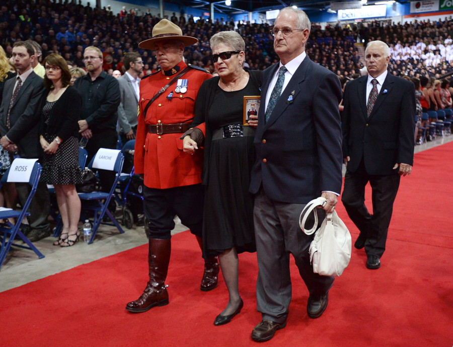 moncton funeral photos 12