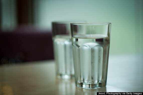 protein dehydration