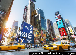 10 Things to Do or Know When You're a Tourist in New York City