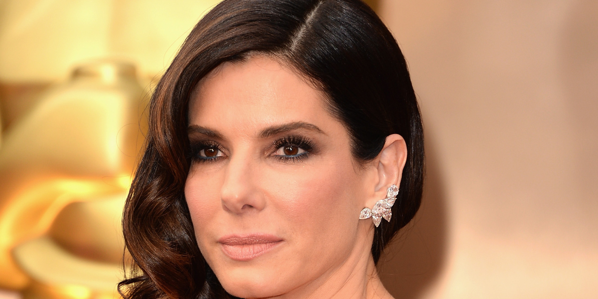 Sandra Bullock's Stalker Found In Possession Of Machine Gun, Charged ... Sandra Bullock