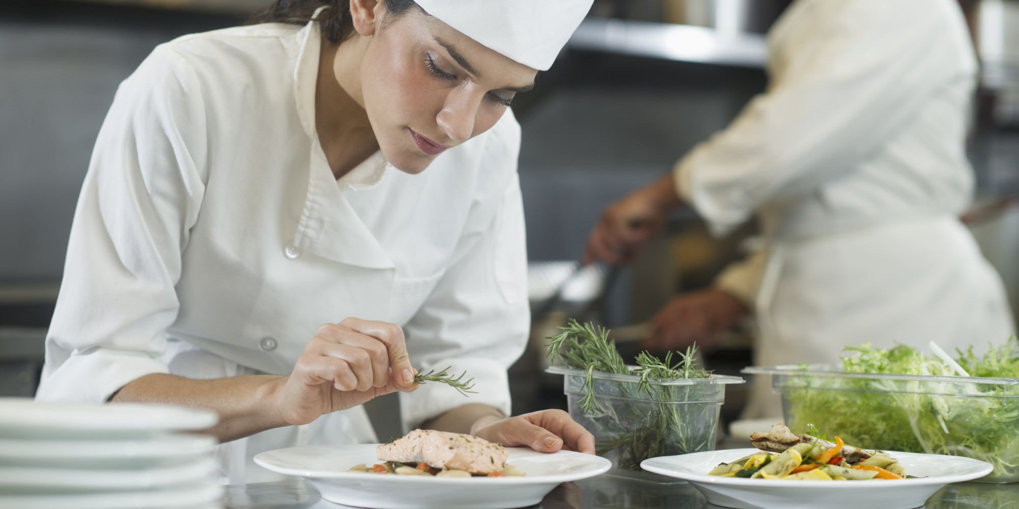 Restaurant Kitchen Chefs hospitality in the restaurant kitchen: a chef's perspective | huffpost