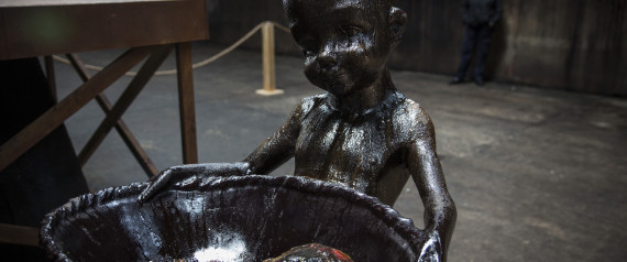 KARA WALKER SUGAR