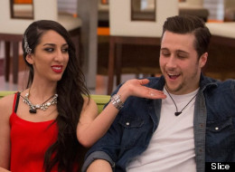 Yes, Everyone! Jon And Neda Are A Thing