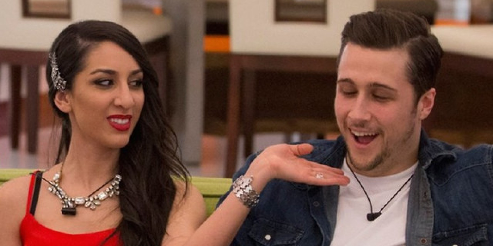 big brother canada 2 jon and neda dating Canada's big brother 2 winner jon pardy returned  jon pardy is dating fellow houseguest neda  contestants neda kalantar and jon pardy are now dating.