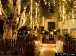 basement tavern at the victorian santa monica 39 s secret new bar