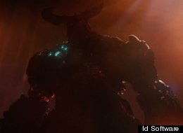 Doom Is Back, And It Looks Terrifying