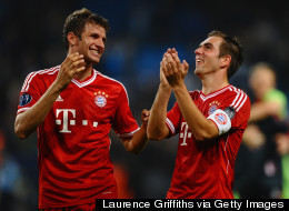 Müller Snubs United In Favour Of New Bayern Deal