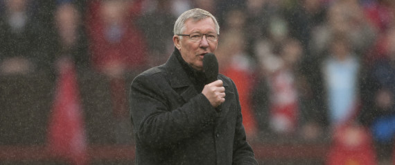 ALEX FERGUSON FUNNY FOOTBALL QUOTES