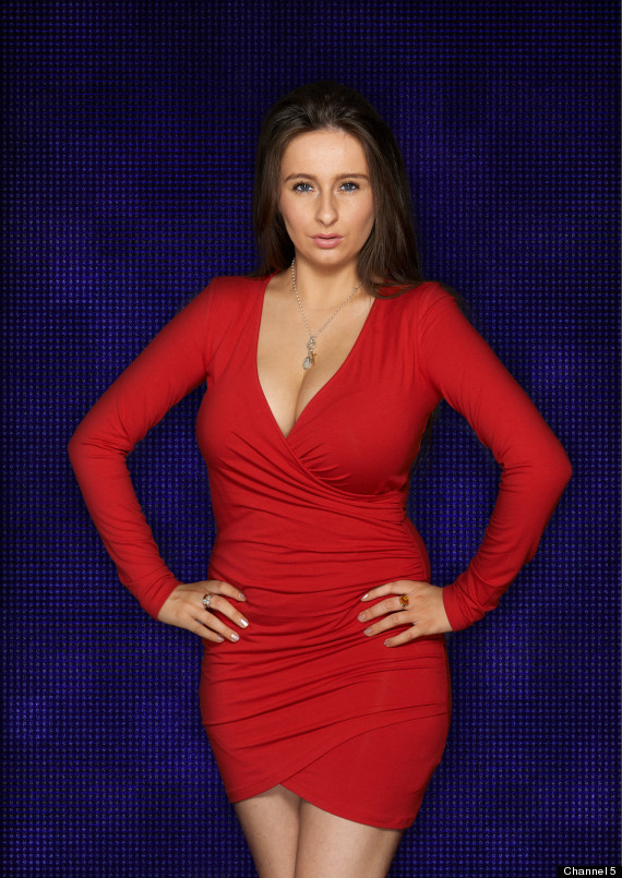 danielle mcmahon big brother