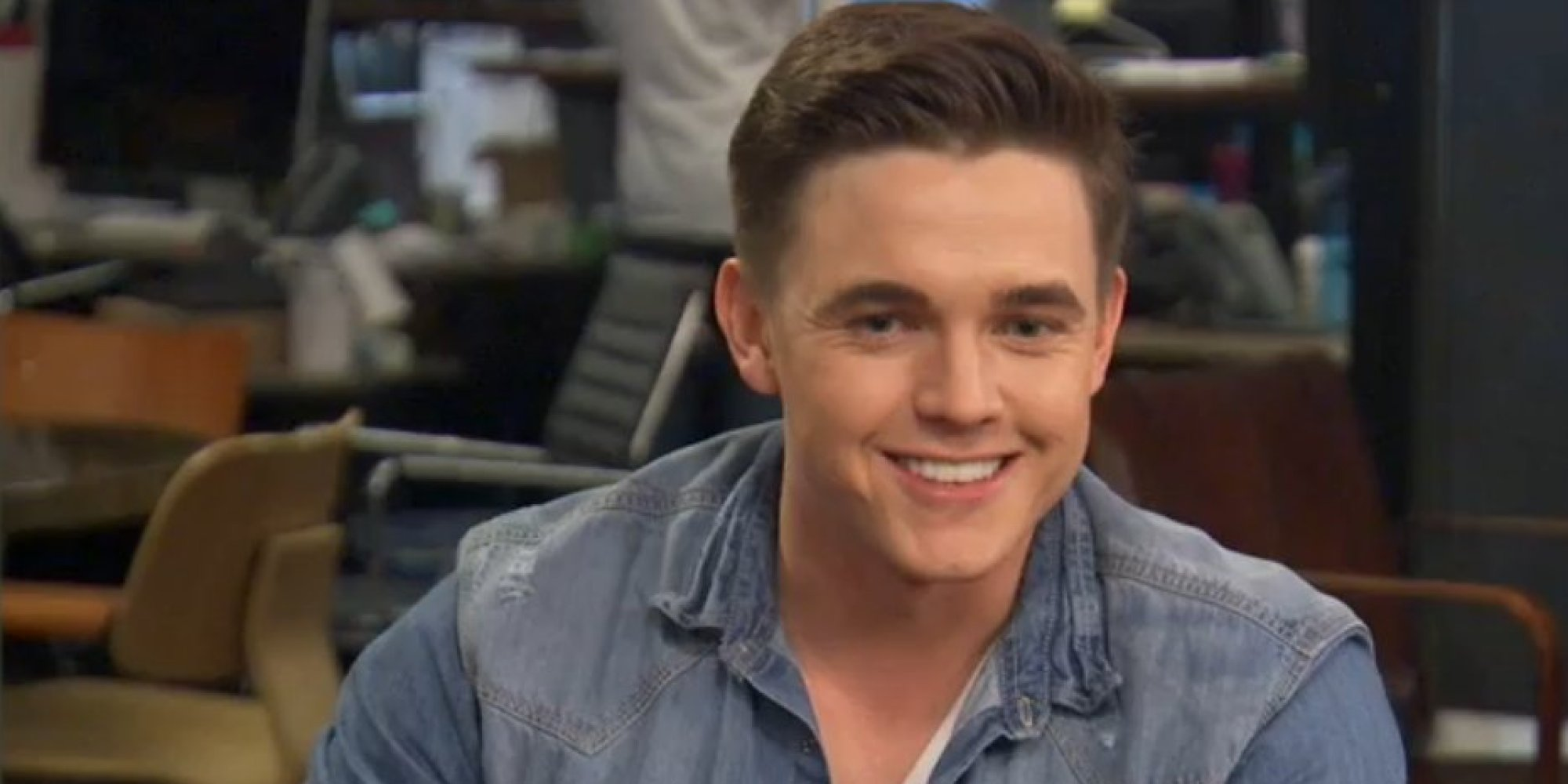 Jesse mccartney sexo gay