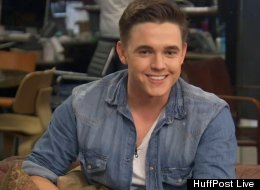 Jesse McCartney's Words To Fans Getting Tattoos Of His Face: 'Be Careful'