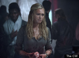 Talking 'The 100's' Addictive First Season With Its Producer