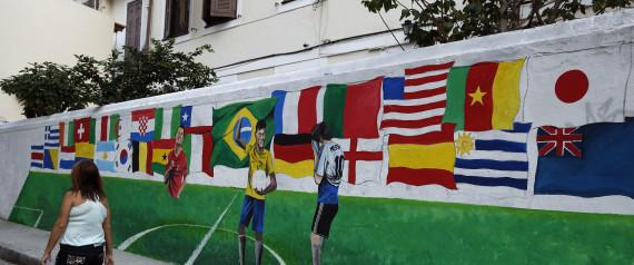 Vainqueur coupe du monde 2014 population criminalit nombre de mcdo le wall street journal - Vainqueur coupe du monde football ...