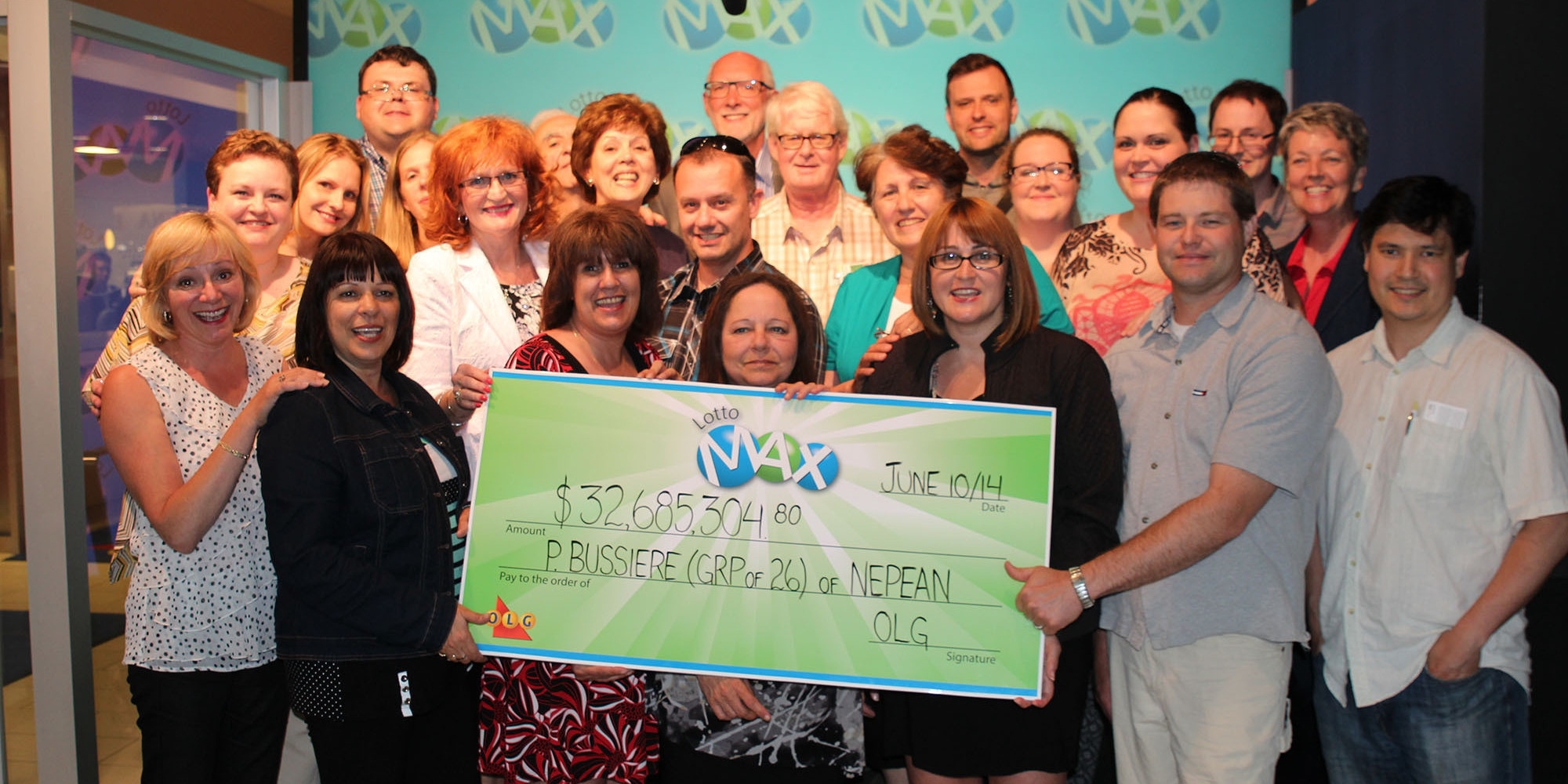 Canadian Lottery Results Lotto Max