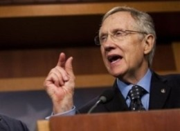 Harry Reid Unemployment Benefits