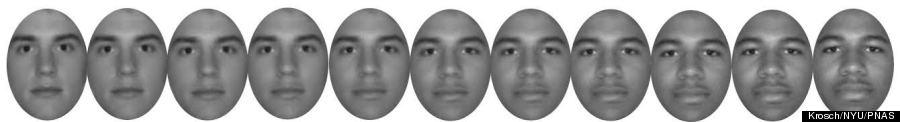face morph