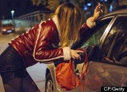 Battle Over Prostitution Bill Heats Up
