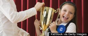 MIDDLE SCHOOL AWARDS CEREMONY