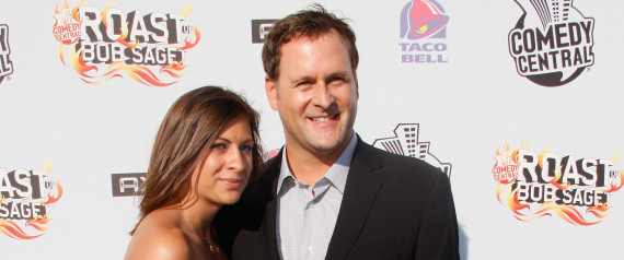 DAVE COULIER MELISSA BRING
