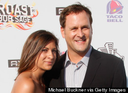 'Full House' Star Dave Coulier Is Getting Married!