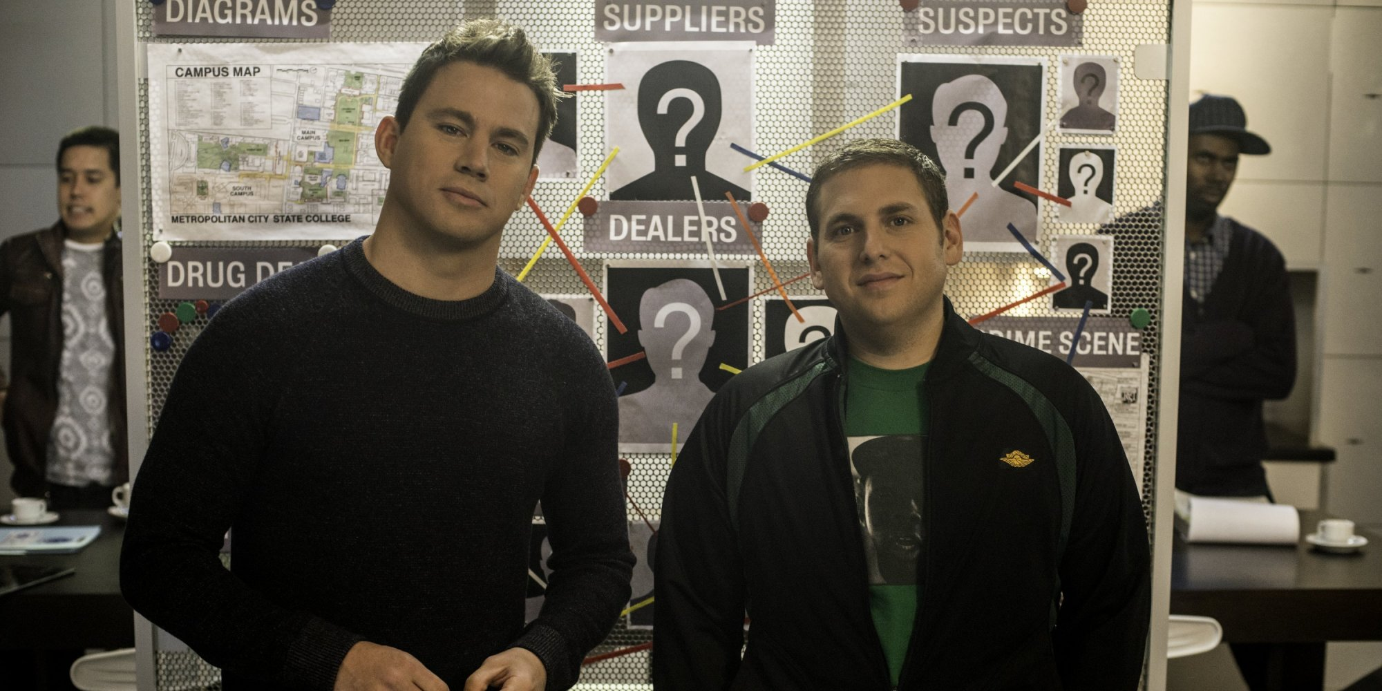 These Are The Best Parts Of '22 Jump Street'