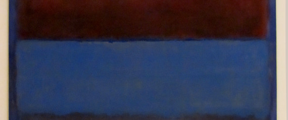 an analysis of rothkos paintings Abstract artist mark rothko's series of harvard murals will be displayed in november using a digital technology that casts light on the paintings to restore their faded colors.