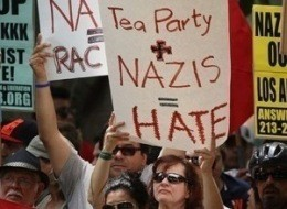 Tea Party Naacp Blog Post