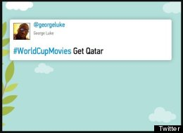 The Best Of #WorldCupMovies