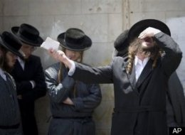 Israel Ultra Orthodox