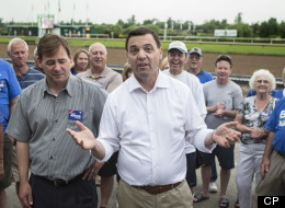 Which Hudak Jobs Message Did Voters Hear?