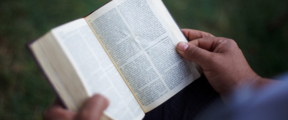 SUPREME COURT BIBLE READING