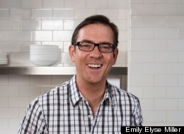 A Talk With Ted Allen