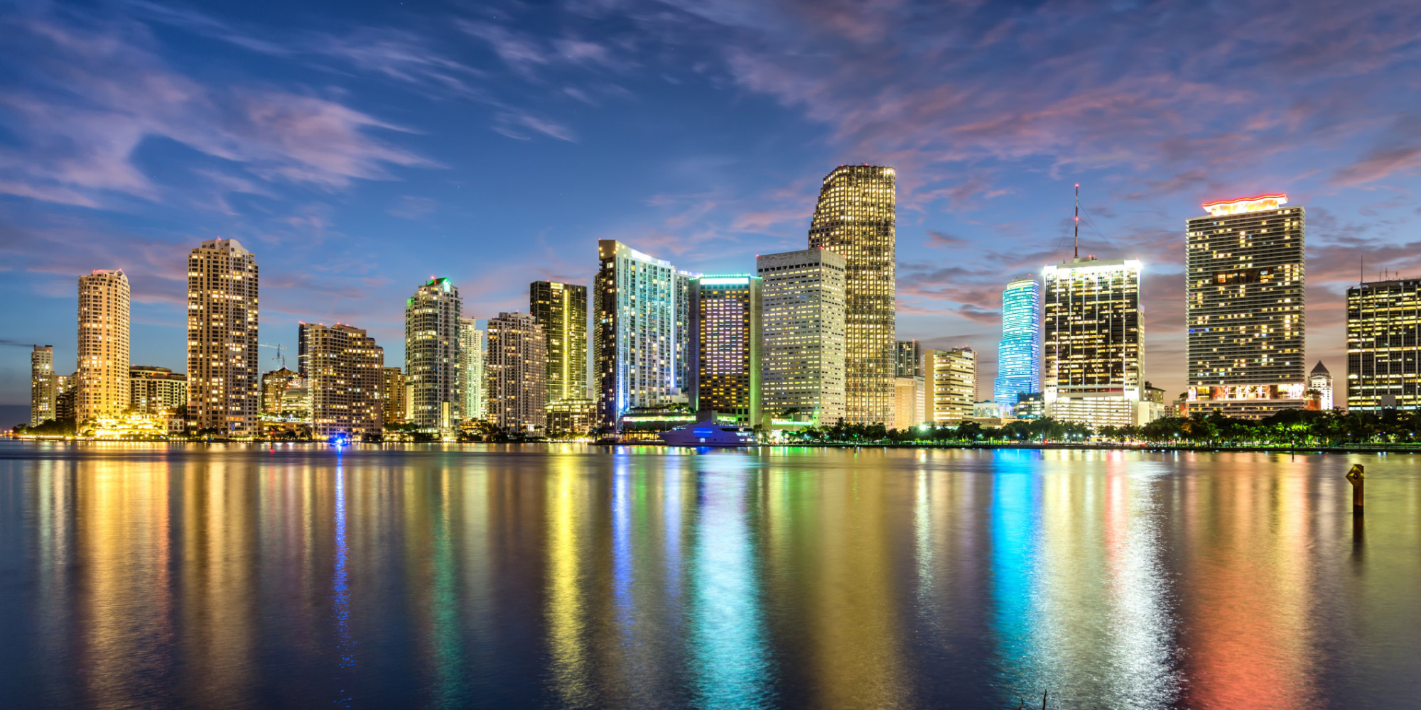 best places to go if you u0026 39 re new or visiting miami