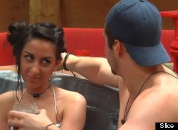 Jon And Neda: Let's Bask In The Cuteness