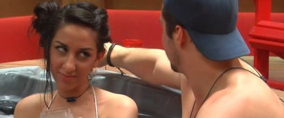 Bbcan2 jon and neda dating games