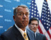 John Boehner: Eric Cantor Loss Didn't Kill Immigration Reform, Obama Did