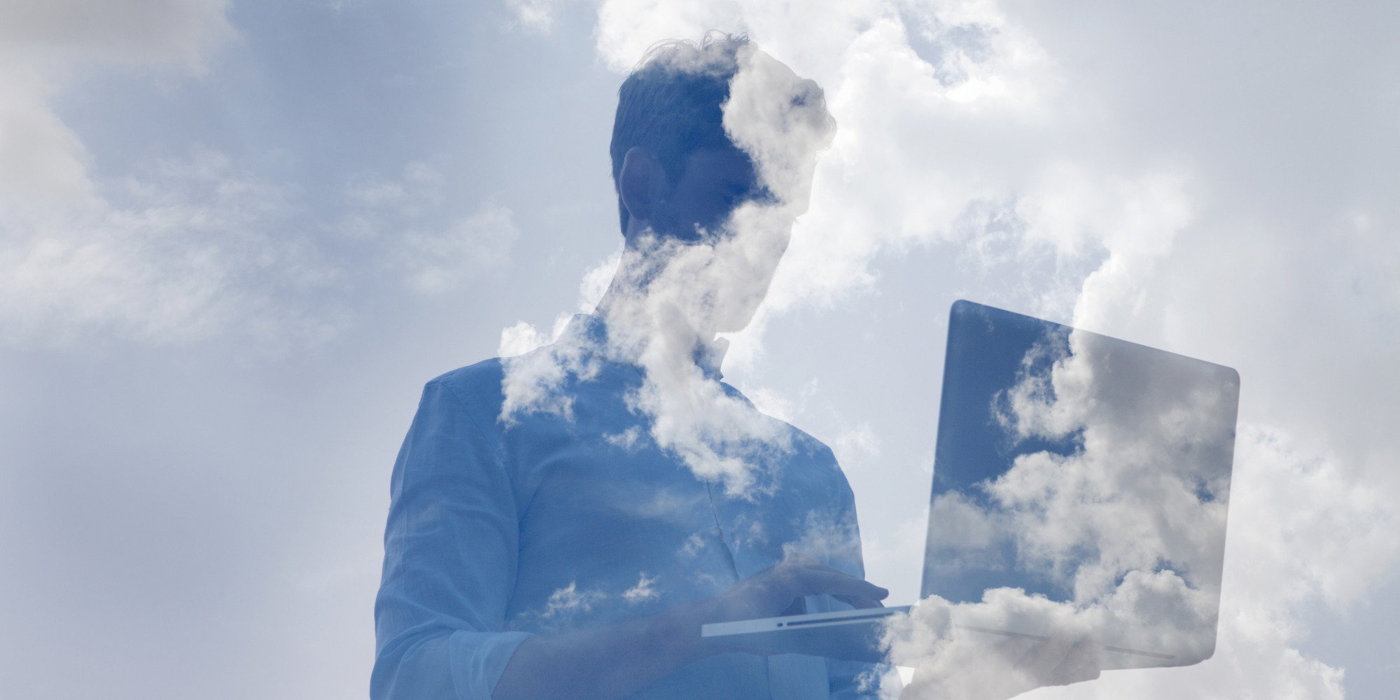 a layman s guide to cloud computing the huffington post