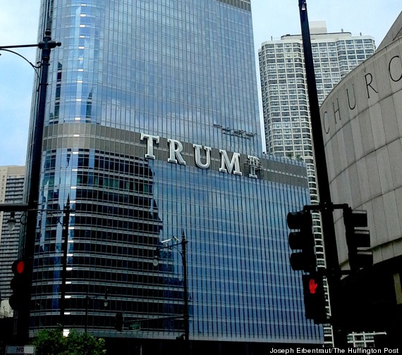 Donald Trump Has Managed To Enrage An Entire City   HuffPost