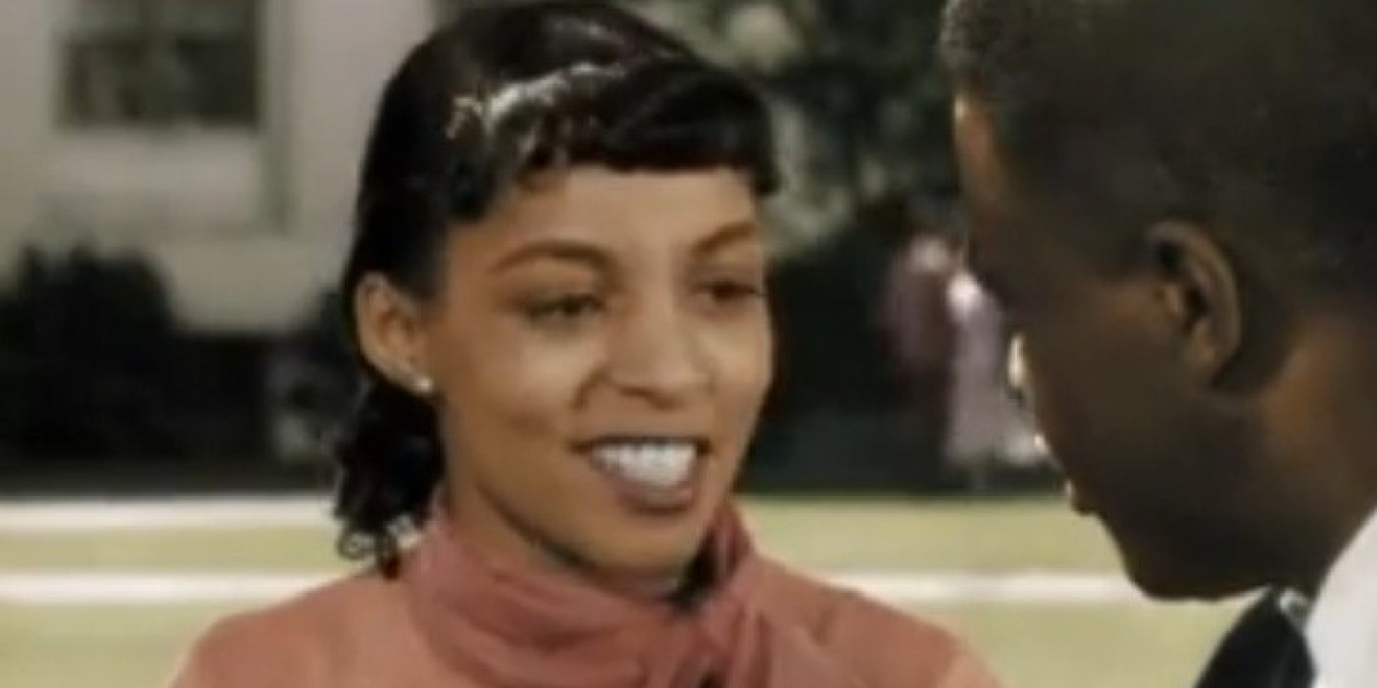 Ruby Dee's Most Memorable Movie Roles (VIDEO)