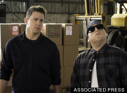 Zaki's Review: <i>22 Jump Street</i>