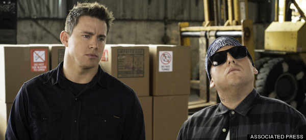 What the <i>21 Jump Street</i> Franchise Neglects to Say About Undercover Cops in Schools