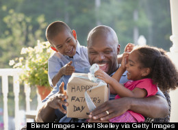 It's All Good In The Fatherhood
