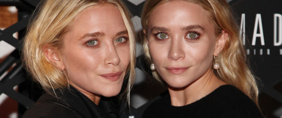 ASHLEY MARY KATE OLSEN