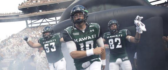 UNIVERSITY OF HAWAII SPORTS