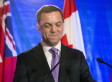 Tim Hudak Resigns As PC Leader After Rout In Ontario Election