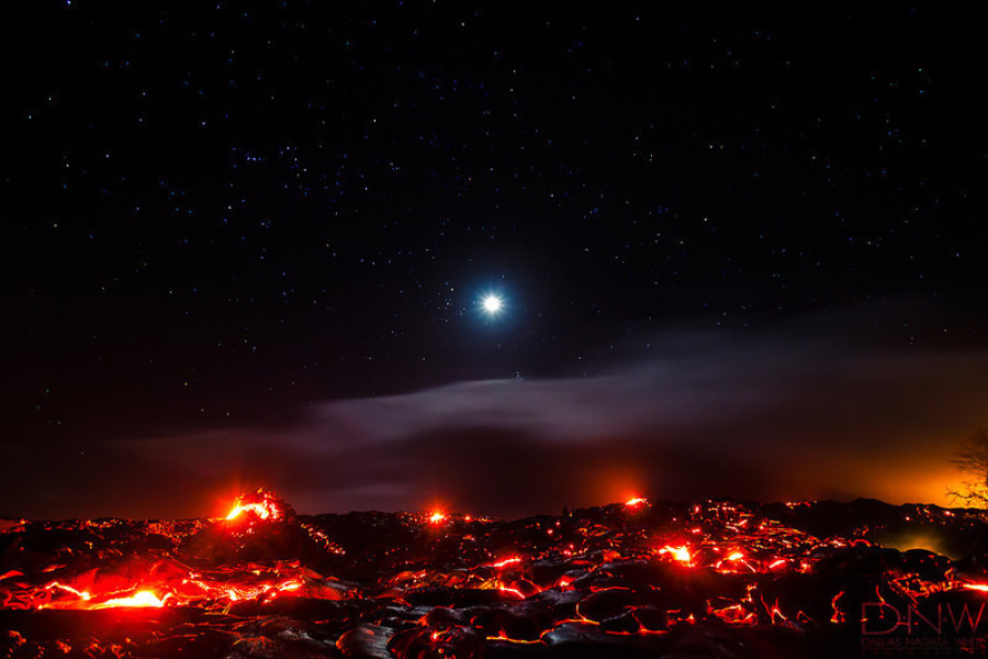 lava full
