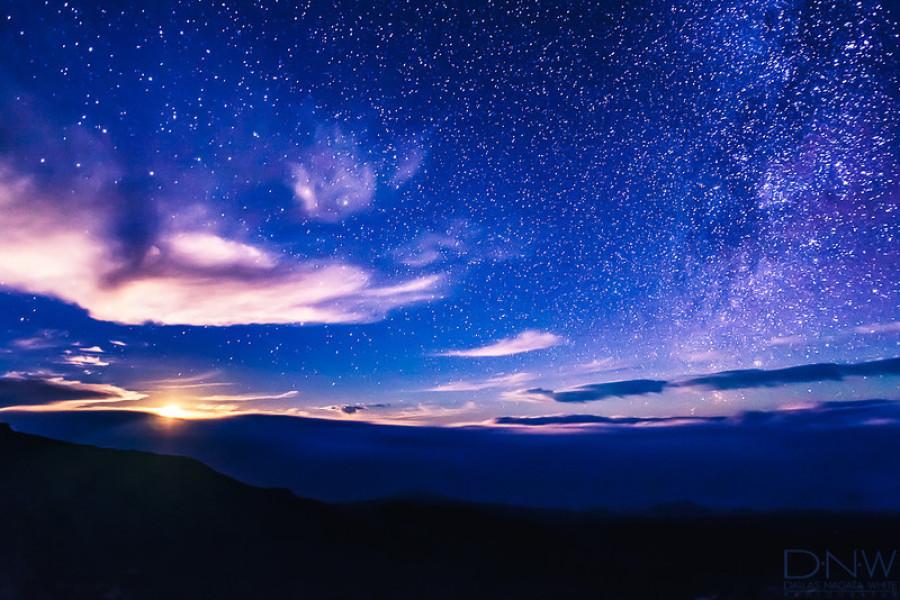 stars moon mts
