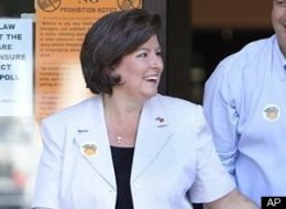 Karen Handel Georgia Governor